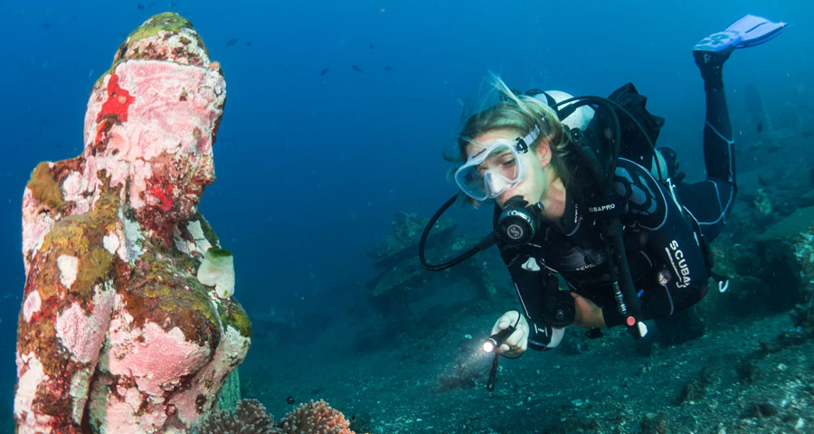 Featured image Popular Scuba Diving Events Around the World - Popular Scuba Diving Events Around the World